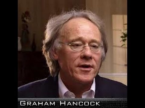 Graham Hancock, Exploring Consciousness