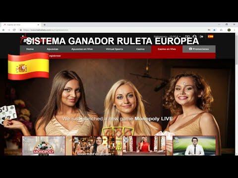 ✌️MEJOR SISTEMA GANADOR DE RULETA EUROPEA 100% probado para novatos 🤑 ✦2019✔️