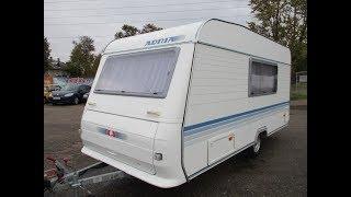 Жилой прицеп.караван,автодом,дом на колёсах ADRIA 2006 года 5 мест!!!