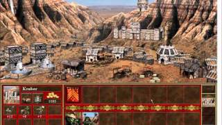 Heroes Of Might And Magic III Soundtrack-Stronghold Town