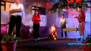 Kaala Saaya [Episode 48] - 31st March 2011  Watch Online part 2