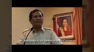 Video Pidato Prabowo: Rampoklah Harta Tetanggamu Saat Rumahnya Terbakar download MP3, 3GP, MP4, WEBM, AVI, FLV Februari 2018
