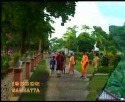 Iskcon Mayapur Kirtan 2