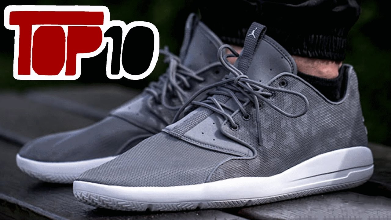 Top 10 Air Jordan Eclipse Shoes Of All Time