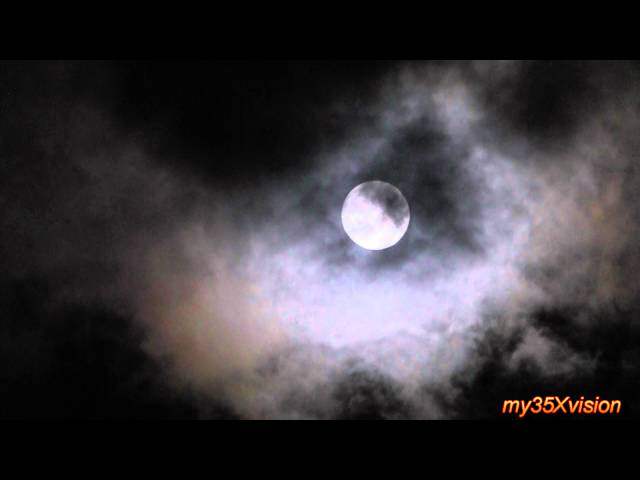 Nocturne with Celestial Bodies ~ Fix yt:stretch=16:9