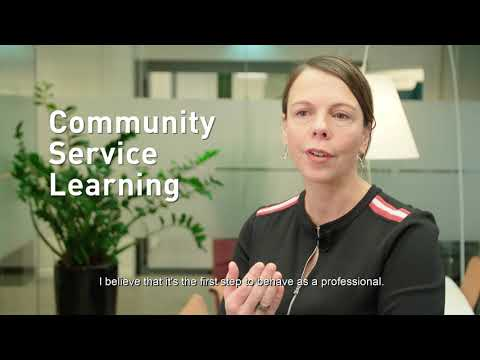VU Amsterdam Future education: the A Broader Mind program