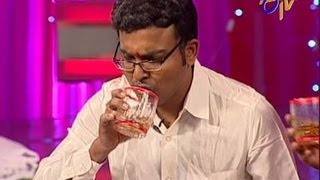Jabardasth - Venu Wonders Performance on 18th July 2013