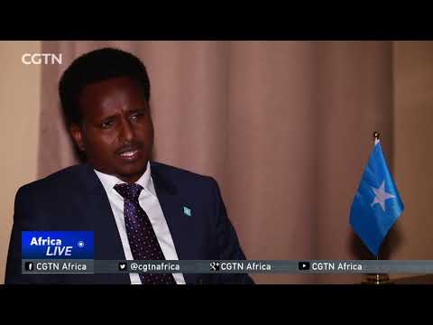 Somalia aims to open up borders for regional free-trade
