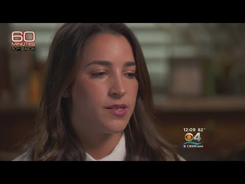 Olympic Star Aly Raisman Says Fmr. Team Doctor Sexually Abused Her