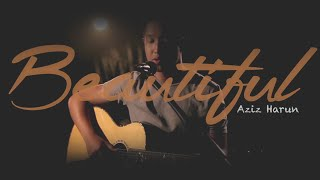 Aziz Harun - Beautiful (Official Acoustic Video)