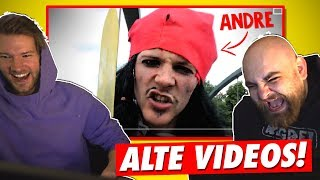ApeCrime reagiert auf ALTE Videos!