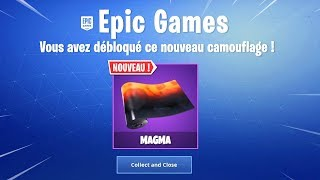Here's a NEW FREE RECOMPENSE on FORTNITE!