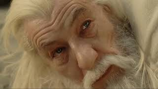 Lord of The Rings Rohirrim charge scene 720p HD