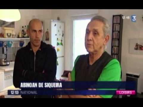 Reportage coach sportif France 3