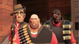 Repeat youtube video TF2 Troubles