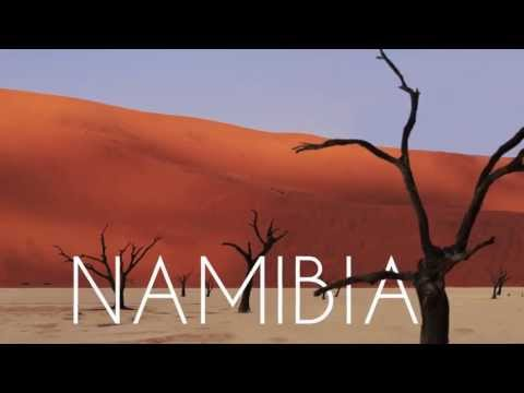 Namibia's incredible landscapes & wildlife | Rhino Africa Safaris
