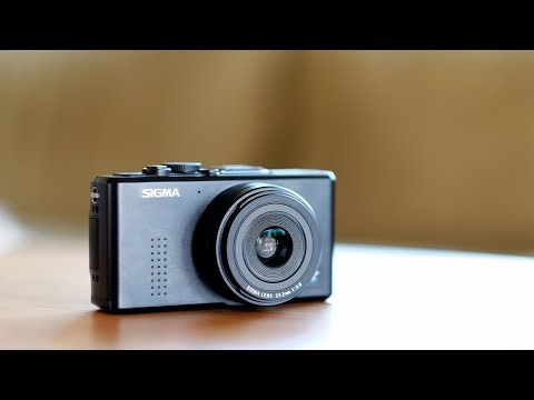 Cheap Camera Review - 5 Reasons to Buy the Sigma DP2