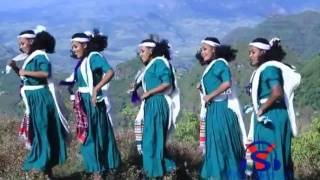 Bahil   Solmon Ademassu   Dehna Ney   Official Music Video   New Ethiopin Music 2016 XbGyJNhX5Is