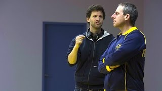 FOXCATCHER | The Story of Foxcatcher
