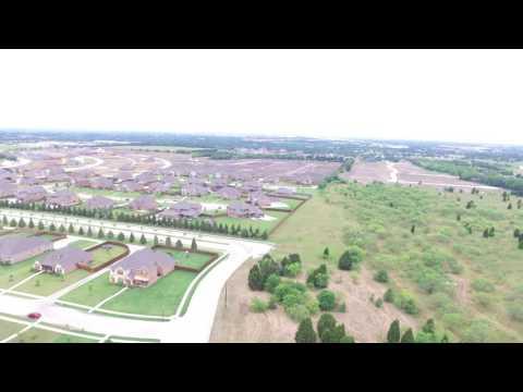 Sunnyvale Tx Drone flight TEST!!!!!!!!