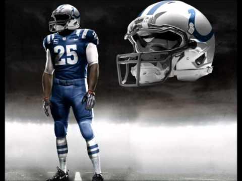 baa150ae6 The New NFL Uniforms