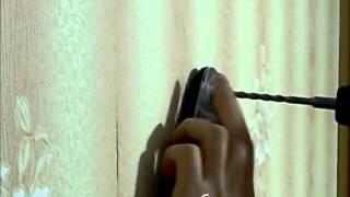 Пылеуловитель Karcher DDC 50(работа пылеуловителя Karcher DDC 50., 2013-02-19T16:07:14.000Z)