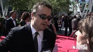 Creative Arts Emmys 2012 - Sean Callery
