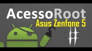 Como fazer [ ROOT ] no Asus Zenfone 5 ( Atualizado 02/05/2015 )