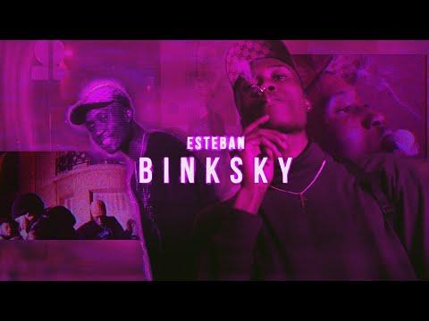 Esteban - Binksky