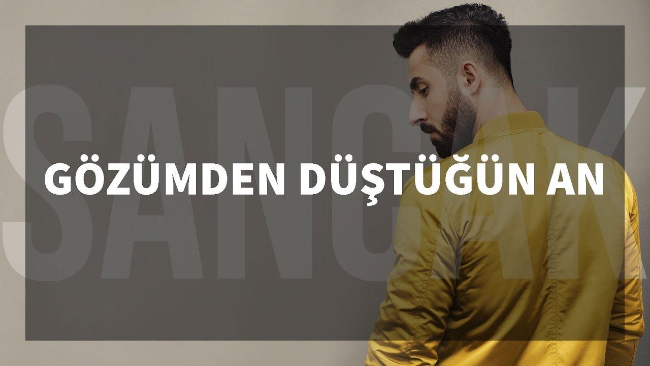 Sancak - Gözümden Düştüğün An feat  Taladro & Canfeza