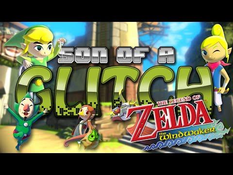 The Legend Of Zelda: The Wind Waker (Gamecube) Glitches - Son Of A Glitch - Episode 31