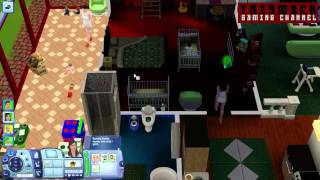 The Sims 3 Generations Gameplay (PC HD)