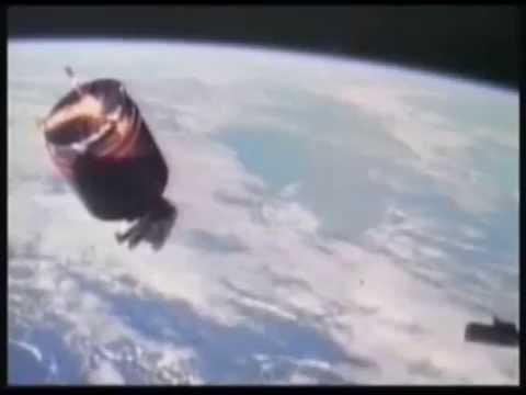 Секретные съемки NASA, UFO, НЛО!