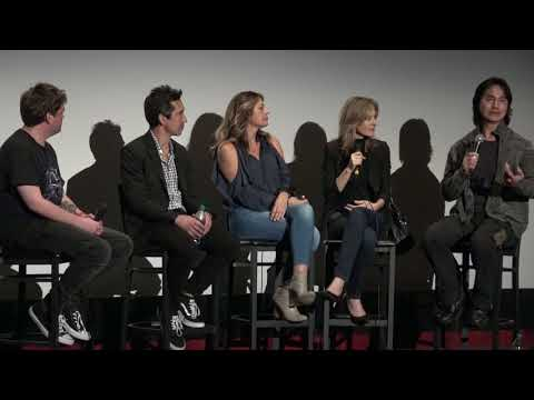 Q&A Session with the Cast of Mortal Kombat: Annihilation