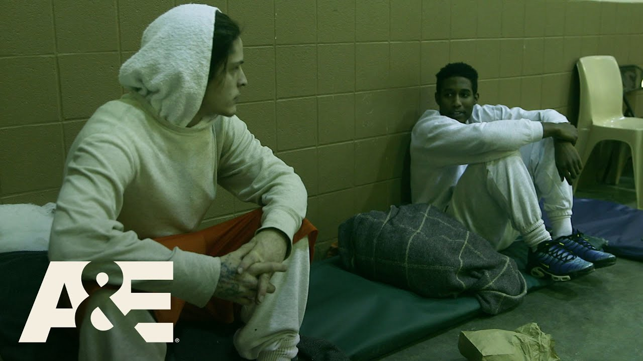 Download 60 Days In: Time Out: Dion's New Friend (Season 2, Episode 9) | A&E