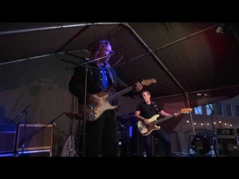 """Band of Friends """"Double Vision"""" live @ Cafe Rene Gloucester Blues Festival 2016"""