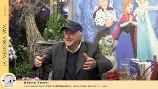 Beppe Tenti (Overland), un esploratore contemporaneo