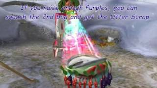 What if you could enter Emergence Cave on day 1? - Pikmin 2