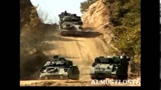 Россия против НАТО.Военная техника!!!