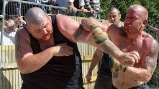 Repeat youtube video EXTREME STREET FIGHTS & KNOCK OUT COMPILATION