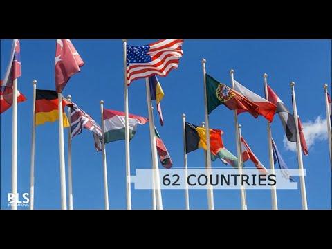 Global Visa Outsource Service Providers | BLS International