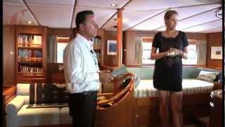 JONGERT - Passe Partout - Boat Show Vignettes - Monaco 2012