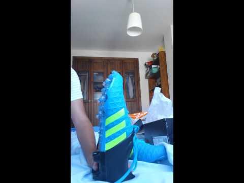 Adidas 15.1 Azules