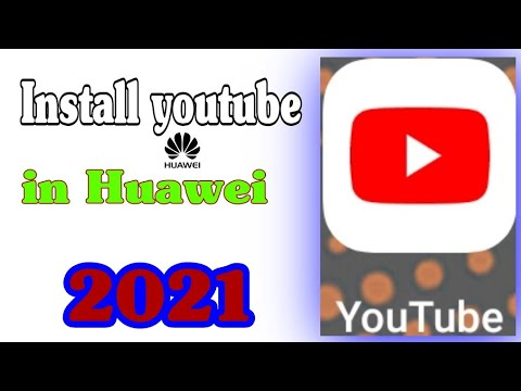 install youtube in huawei 2021 • youtube vanced sign in problem • download youtube on huawei 2021