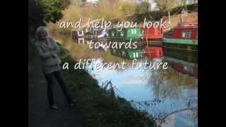 Hamba Kahle- THRIVE afloat!  Carry me Away, Amy Studt