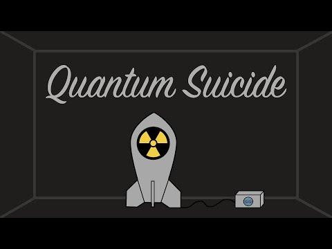 TWL #8: Immortality Through Quantum Suicide