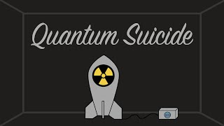 TWL #8: Immortality Through Quantum Suicide