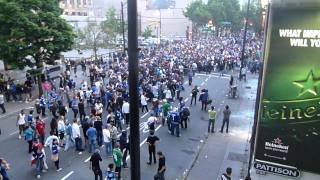 Vancouver Riots 2011: After Boston Bruins Win Stanley Cup - 4