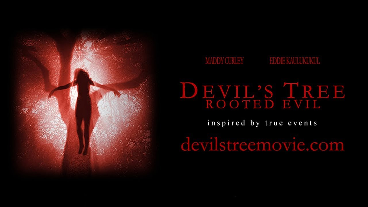 Image result for photos of Devils Tree: Rooted Evil (2018)
