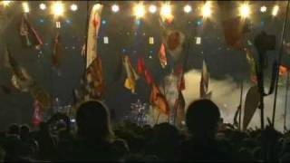 Bruce Springsteen - Glory days (Live Glastonbury 2009)